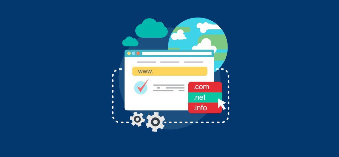 Hosting กับ Domain ต่างกันยังไง
