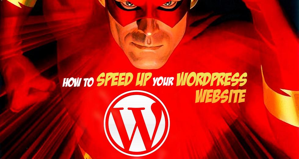 เร่งความเร็ว WordPress ให้ทะลุจอ